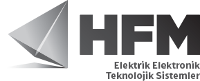 HFM ELEKTRİK