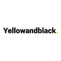 Yellow and Black Tasarım Ofisi