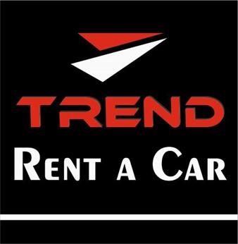Trend Rent A Car Basınevleri Şubesi