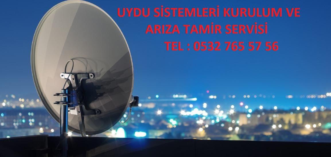 Bağlıca Uyducu, Uydu Servisi, Elektrikçi